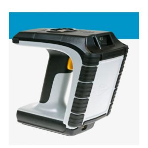 1166 BLUETOOTH® RUGGED UHF RFID READER